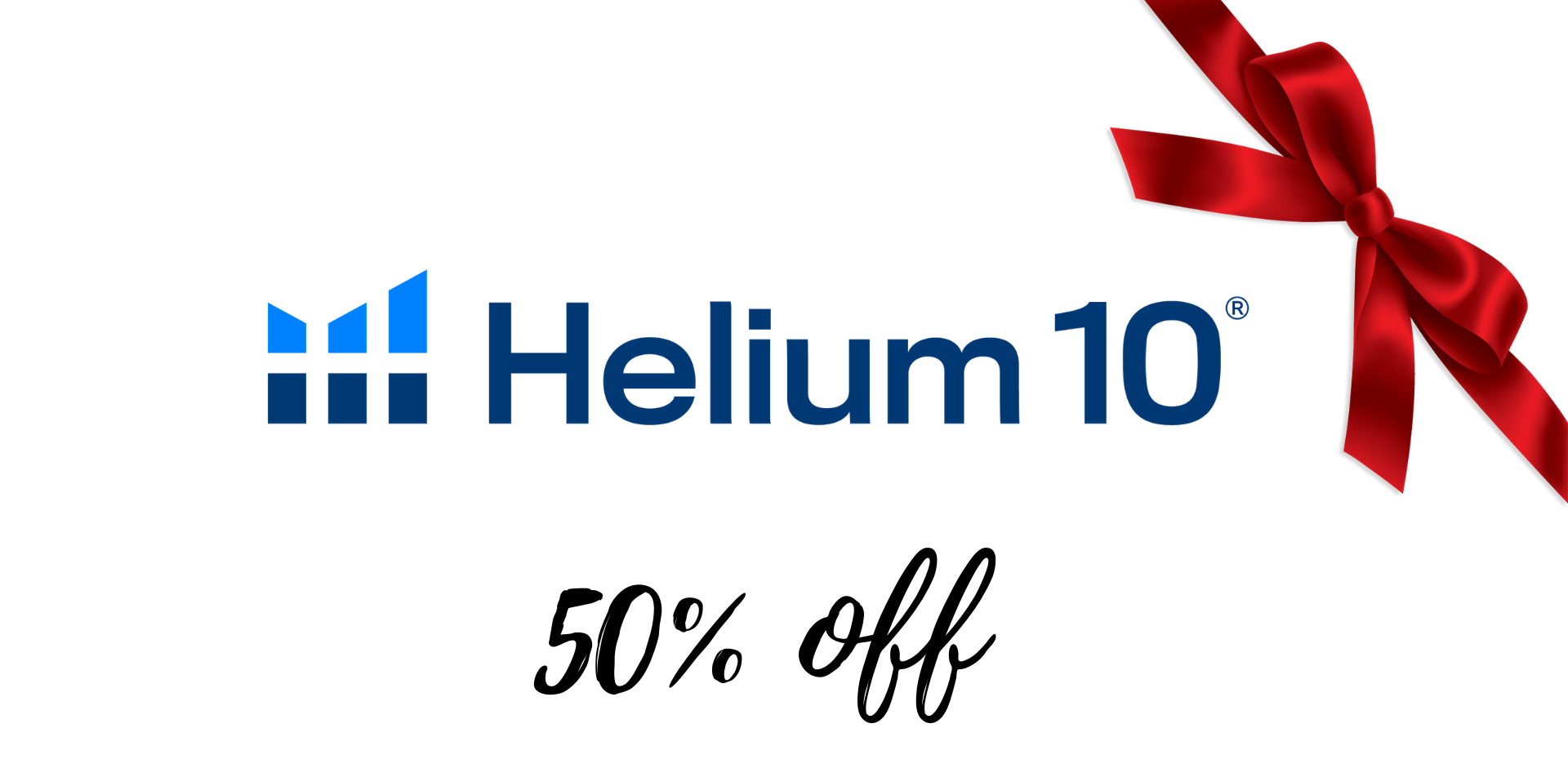 Helium10 Referral